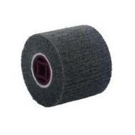 Metabo 623486000 4 x 4 60 Grit Non-woven Abrasive Flap Wheel-1