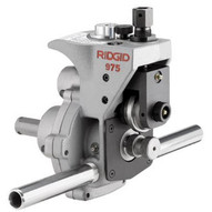 Ridgid 25638 Model 975 Combo Roll Groover-1