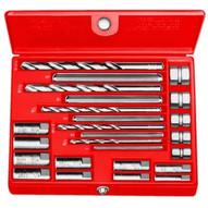 Ridgid 35585 #10 20pc Screw Extractor-1