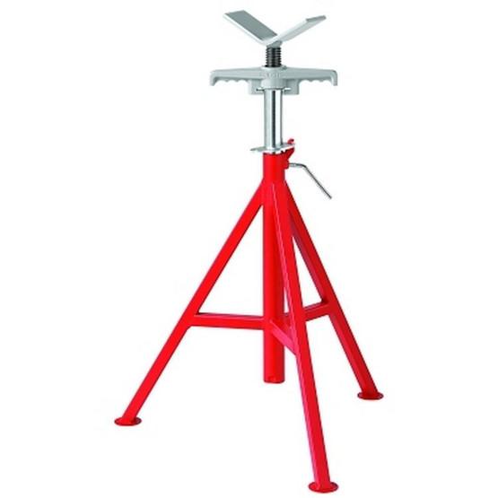 Ridgid 56657 Vj-98 Low Pipe Stand-1