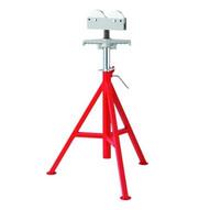 Ridgid 56672 Rj-99 High Pipe Stand-1