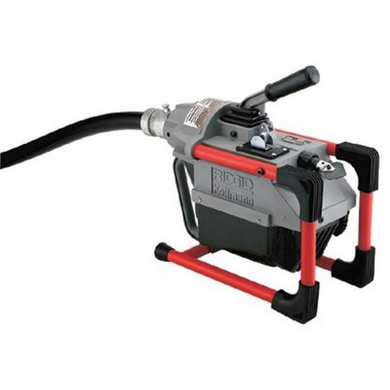 Ridgid 66497 K-60sp Se Sectional Drain Cleaner-1