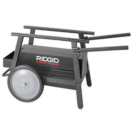 Ridgid 92467 200a Stand Consist Of 1=(92617) 1=(22563)-1