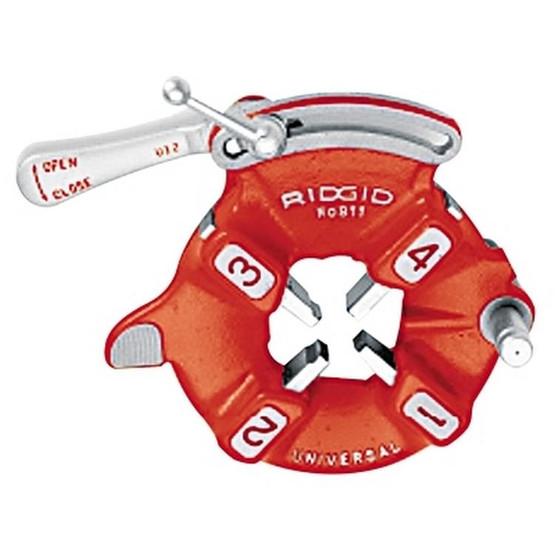 Ridgid 97065 811a 1/8 - 2 Die Headquick-opening Rh-1