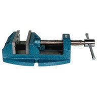 Wilton 63240 Versatile Drill Press Vise Cont. Nut 1360 5 Jaw Width 5 Jaw Opening-1