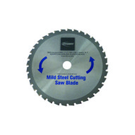Fein MCBL-7-1 4 Mild Steel Saw Blade for MCCS7-1 4-1