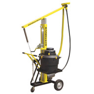 NorthRock 645B1 Dust Collection Vacuum System For PRO-1200e-1