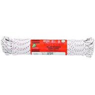 Samson Rope 001012001060 001-060-05 3 16x100 Cotton Sash Cord-1