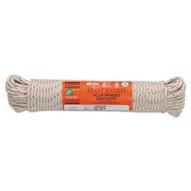 Samson Rope 001016001060 #8 Spot 1 4 X 100' Cotton Sash Cord (2 EA)-1