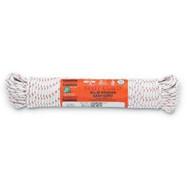 Samson Rope 001024001060 001-120-05 3 8x100 Cotton Sash Cord (2 EA)-1