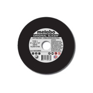 Metabo 655347000 6 x .045 x 7 8 A 60 TZ For Steel Stainless Steel Qty: 50 in package-1