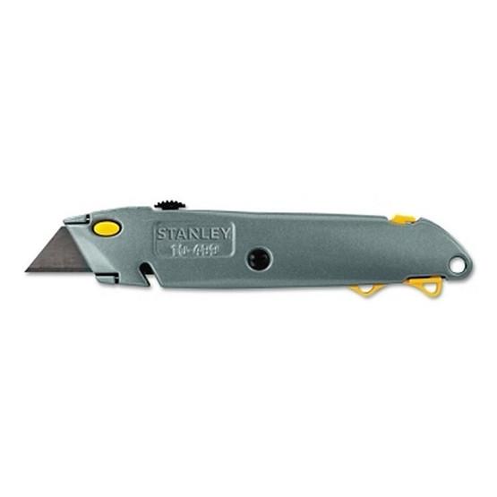 Stanley 10-499 Quick Change Knife Retra-1