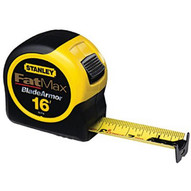 Stanley 33-716 16'x1-1 4 Fat Max Tape-1