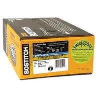Bostitch C6R90BDG Nail Coil 090 Rgn. 2galv. 3600 Per Box-1