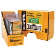 Bostitch PT-2319-3M 23 Ga Headless Pin-3 4in- 3000 box-1