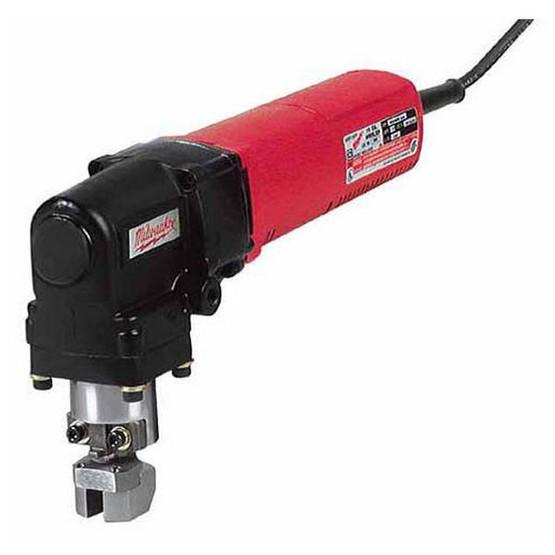 Milwaukee 6880 10 Gauge Nibbler-1