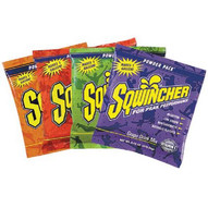 Sqwincher 016801-OR 2.5 Gallon Powder Zero Orange-1