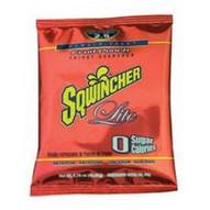 Sqwincher 016803-FP 2.5 Gallon Powder Zero Fruit Punch-1