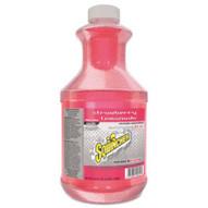 Sqwincher 030319-SL 64 Oz Liquid Concentratestrawberry Lemonade-1