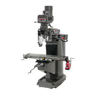 Jet 690575 Jtm-949evs230 Mill With 2-axis Acu-rite G-2 Millpwr Cnc-4