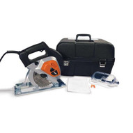 Fein 7-1 4 inch Metal Cutting Saw W Laser & Blade-2