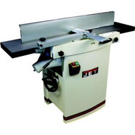 Jet 708476 Jjp-12hh 12 Ft. Planer jointer With Helical Head-1
