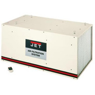 Jet 708615 Afs-2000 1700cfm Air Filtration System 3-speed With Remote Control-2