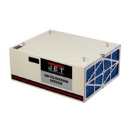 Jet 708620B Afs-1000b 1000 Cfm Air Filtration System 3-speed With Remote Control-2