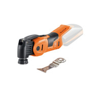 FEIN Cordless Multimaster AMM 700 Max Select Cordless Oscillating Multi-Tool-0