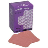 Swift First Aid 010819 2 X 3 Patch Heavy Woven 25 bx-1