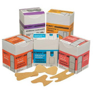 Swift First Aid 016433 3 4 X 3 Woven Strips 100 bx-1