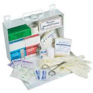 Swift First Aid 3425PFG #25 Standard Plastic W gasket-1