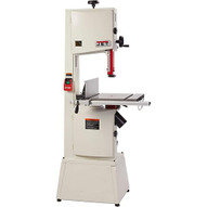 """Jet 714400K JWBS-14SFX, 14"""" Bandsaw, 1-3/4HP, 115/230V With Stand 00"""