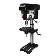 Jet 716000 12 Drill Press With Dro-1