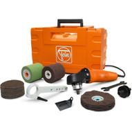 Fein WPO 14-25 E-PS Polishing System-1