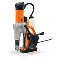 Fein JCM200 Auto Magnetic Drill 2 Capacity-2