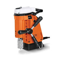 Jancy Fein 6920 Magforce Portable Magnetic Drill 1-5 8 in x 2 in Capacity (MOST POPULAR)-3