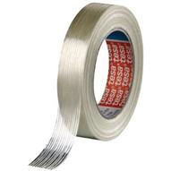 Tesa Tapes 53327-09002-00 53327 1 X 60yds Clear Filament Tape (36 EA)-1