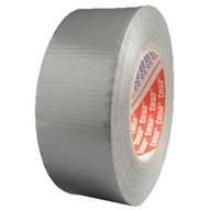 Tesa Tapes 64613-09006-00 2 X 60yds Black Utilitygrade Duct Tape-1