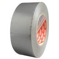 Tesa Tapes 64662-09001-00 2x60yds Silver Duct Tape Contractor Grade-1