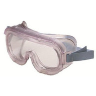 S360 Uvex Classic 9305 Safetygoggle Clear Body--1