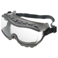 S3815 Safety Goggles Uvex Strategy With Fabric Band-1
