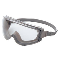 S39611C Uvex Stealth Goggle Teal gray Frame Gray-1