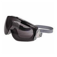 S3961C Uvex Stealth Safety Goggle Gray gray B-1