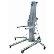 Sumner 776270 Galvanized Finish For 2000 2100 Series Material lift-1