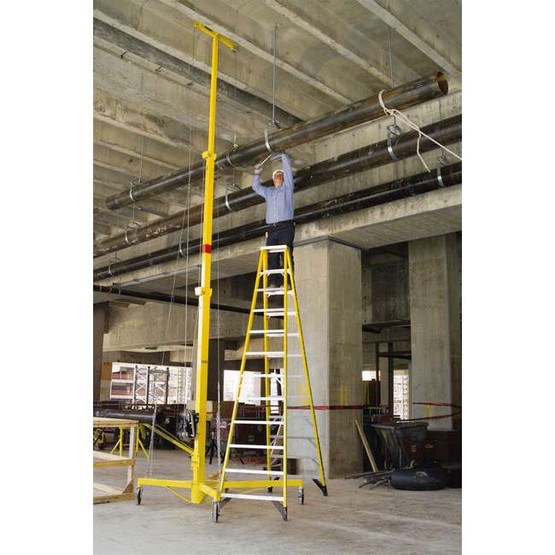 Sumner R250 Roust A Bout 25 Foot Lift-3