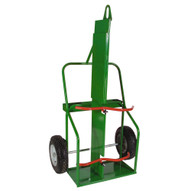 Sumner 213-16PB-LF Cylinder Cart W Fire Wall-1