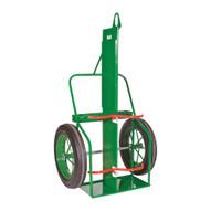 Sumner 213-25PB-LF Cylinder Cart w Firewall-1