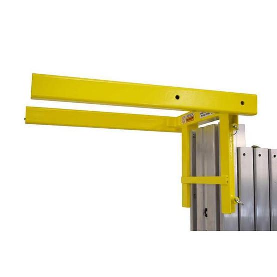 Sumner 2615 15 Foot Material Lift (Heavy Duty) 1100 LB Capacity-1
