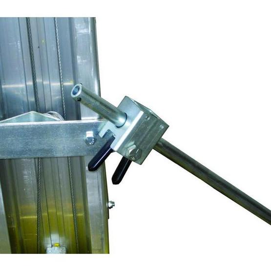 Sumner 2615 15 Foot Material Lift (Heavy Duty) 1100 LB Capacity-3